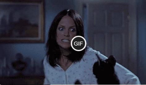 Гифки из фильма очень страшное кино