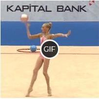 Гифка спортивная гимнастика