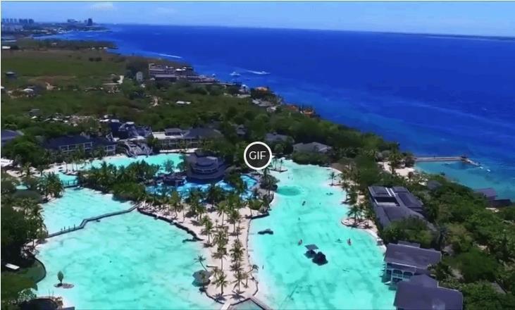 Топ - 10 самых красивых островов в мире