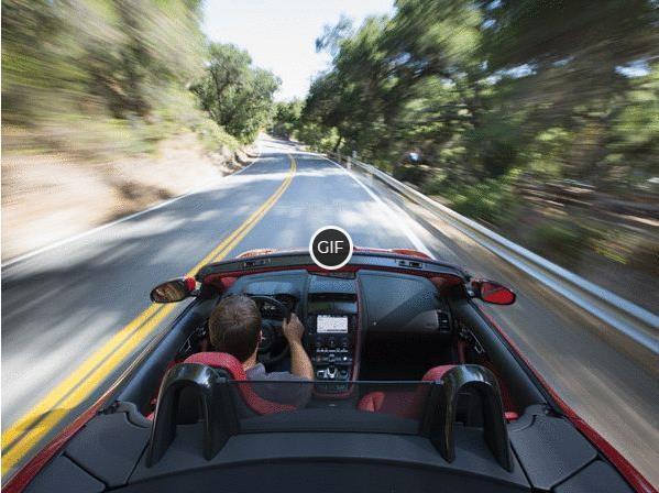 Гифки вождение автомобиля