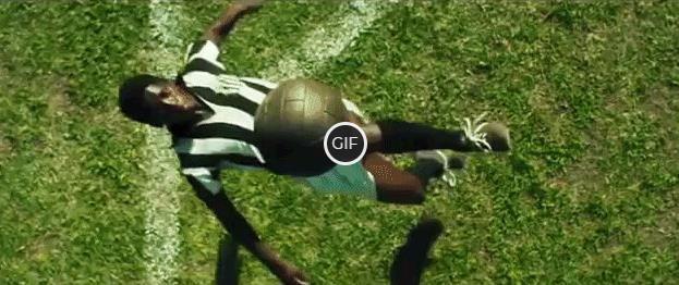 Топ - 10 фильмов про футбол