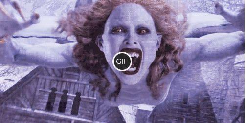 Топ - 10 лучших фильмов про вампиров