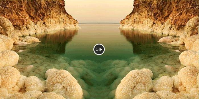 Топ - 10 самых чистых морей