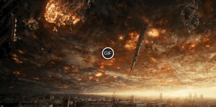 Топ - 10 лучших фильмов про конец света