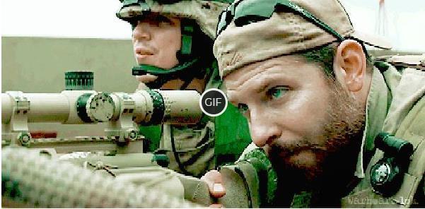 Топ - 10 лучших фильмов про снайперов