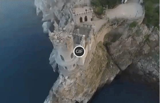 Топ 10 самых красивых замков