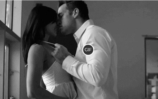 Гифки любовь и страсть