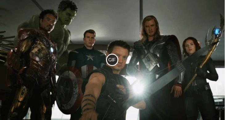 Топ 10 Фильмов про супергероев
