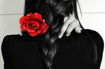 Красивые картинки на аву для девушек брюнеток